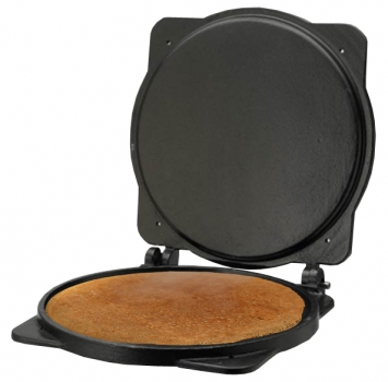 b ckereiausstattung gastronomiebedarf crepes platte. Black Bedroom Furniture Sets. Home Design Ideas
