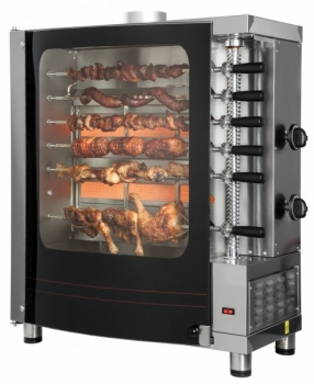 Churrasco Grill G7 Gas